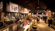 Food Retail, Norway, Innovation
