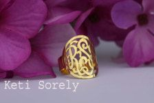 Rings in Personalized - Etsy Jewelry