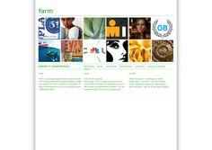 Farm. San Diego Advertising Agency.