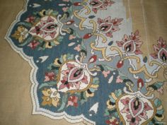 Stitch 2, Cross Stitch Embroidery, Needlepoint, Diy Crafts, Rugs, Greek, Home Decor, Gallery, Farmhouse Rugs