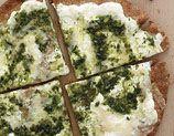 Lasagna crammed into shell pasta -