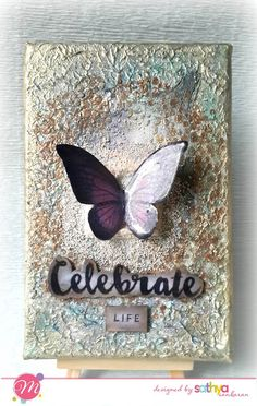 Mudra Craft Stamps: Search results for life is beautiful
