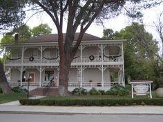 Heritage Valley Inn, Piru, CA