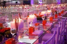 Candle Garden #Wedding #Amman #JO