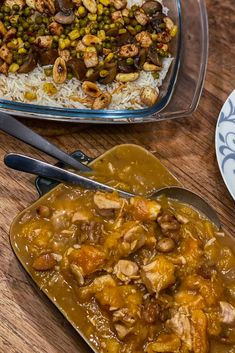 Arabic Food, Crockpot, Curry, Ethnic Recipes, Seeds, Arabian Food, Curries, Slow Cooker, Crock Pot