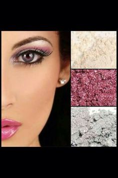 Find these pigments at www.youniqueproducts.com/shandiL