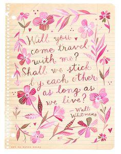 valentine request quotes