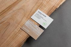 EINZ30® Holzwerkhof on Behance