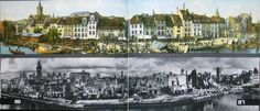 Königsberg from 1900 to 1945... .