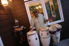 hire percussionist