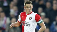 Stefan de Vrij (Football)