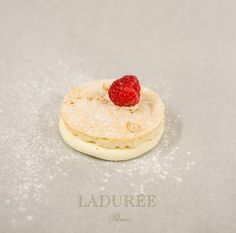 The Making of Ladurée #pastry #creation #backstage