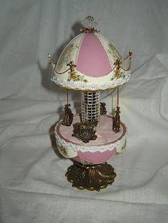 Ilusiones para el Alma: Huevos Ornamentados