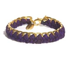 beautiful bracelet from #upcycled #vintage sari!