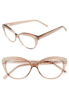 2a3af4c22a3 Free shipping and returns on kate spade new york  zabrina  52mm reading  glasses at