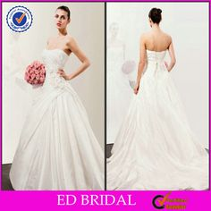 24344370ad8 Simple White Satin Suzhou Cheap Wedding Dress Made In China Manufacture -  Buy Cheap Wedding Dress Made In China