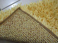 Como fazer tapete medusa, e sobre como fazer esse tapete, e o que temos a dizer é que ele é muito fácil de fazer, fica muito fofo