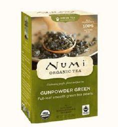 Top 10 best green tea brands 2015