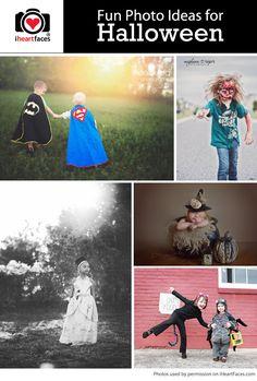 Fun Halloween Photos {Community Photography Inspiration} http://www.iheartfaces.com/2014/10/fun-halloween-photos-community-photography-inspiration/