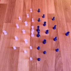 Mándalas ajedrez