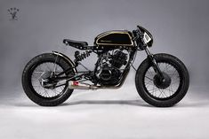 8negro: Yamaha SR150 | 1996 Customs.