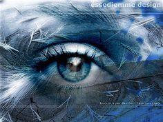 Nel lago dei tuoi occhi