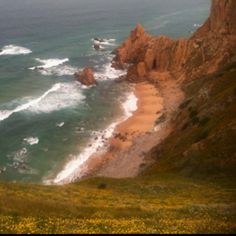 @ Cabo da Roca.