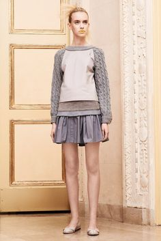 Thakoon | Pre-Fall 2012 Collection | Vogue Runway