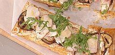 Cuochi per caso...o per forza!!: TORTA FREDDA SALATA da La Prova del Cuoco