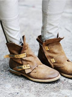 Free People Elstone Ankle Boot, $325.00