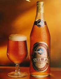 Famous Qingdao Beer, Chinese liquor