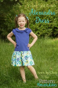 eb3120d7e0d Back to School Collection by Violette Field Threads