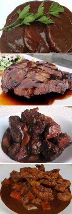 ¡Extravagante! Rompe la rutina y prepara una exquisita carne con chocolate. #carne #carneconchocolate #arroz #salsa #cheesecake #cakes #pan #panfrances #panettone #panes #pantone #pan #recetas #recipe #casero #torta #tartas #pastel #nestlecocina #bizcocho #bizcochuelo #tasty #cocina #chocolate Si te gusta dinos HOLA y dale a Me Gusta MIREN...