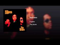 The Fugees - The Score (Full Album)