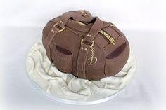 Handbag Cake | Flickr - Photo Sharing!