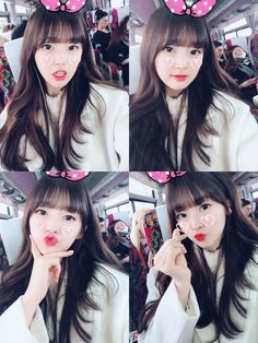 HD kpop pictures and gifs. Kpop Girl Groups, Korean Girl Groups, Kpop Girls, Arin Oh My Girl, Kpop Hair, Rapper, First Girl, My Baby Girl, Korean Singer