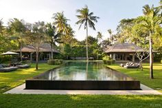 Villa in Cemagi is a stunning villa located in Seseh, Bali, Indonesia.