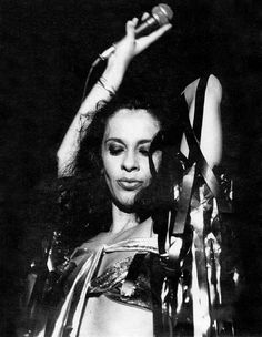 GAL COSTA from my personal Tumblr