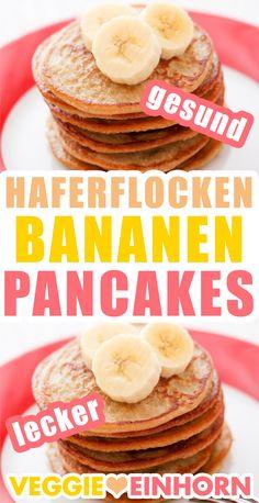 Yummy Veggie, Veggie Recipes, Snack Recipes, Healthy Recipes, Snacks, Low Carb Pancakes, Vegan Pancakes, Vegan Baking, Going Vegan