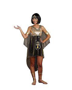 Jewel of the Nile Tween Costume - Spirithalloween.com 80 each  sc 1 st  Pinterest & Hooded Huntress Tween Costume | Tween Costumes and Birthday supplies