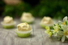 Eine süße Nascherei die frisch schmeckt und leicht schmeckt. Mit nur wenigen Zutaten ist die Kokos-Quark-Praline einfach zubereitet.