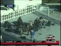 "Jennifer Brantley Band on ""Good Day Alabama"""