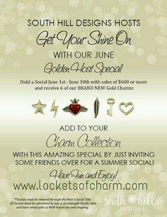 June host special