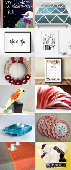 Christmas gift ideas by Adi Seades on Etsy--Pinned with TreasuryPin