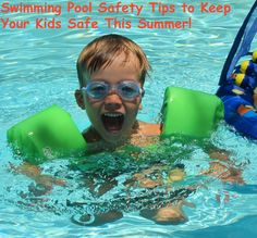 1000 images about swimming pool tips and articles on pinterest safety tips swimming pools for Swimming pool health and safety rules