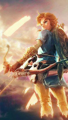 Zelda breath of the wild video dessin, dessin manga, link loup, fond d The Legend Of Zelda, Legend Of Zelda Breath, Zelda Hd, Link Zelda, Fanart, Popular Art, Breath Of The Wild, Wind Waker, Super Smash Bros