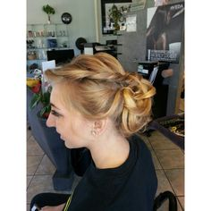 Hair extensions so perfect hair salon santa monica pinterest perfect bridal party hair style by noori pmusecretfo Images