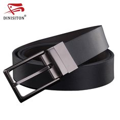 Pin Buckle Genuine Leather Men's Belt //Super Sale: $15.00 & FREE Shipping Worldwide!//     #Clothing