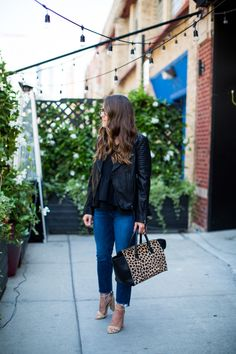 The 7 Most Versatile Pieces for Your Fall Wardrobe #theeverygirl