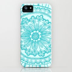doodles iPhone Case by Taylor St. Claire